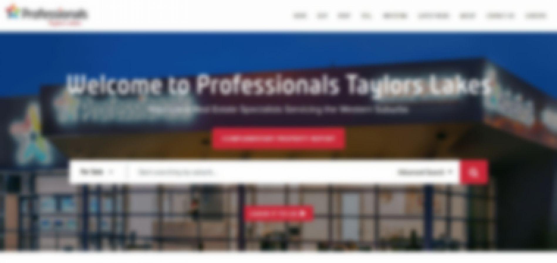 professionals taylors lakes