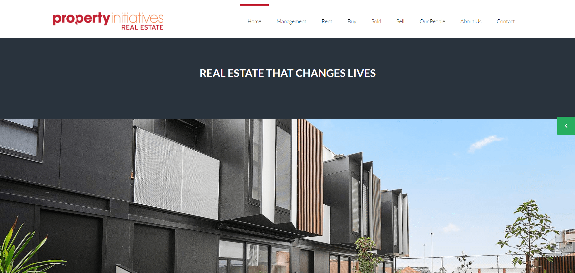 property initiatives real estate