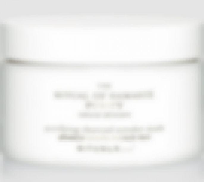 rituals charcoal face mask