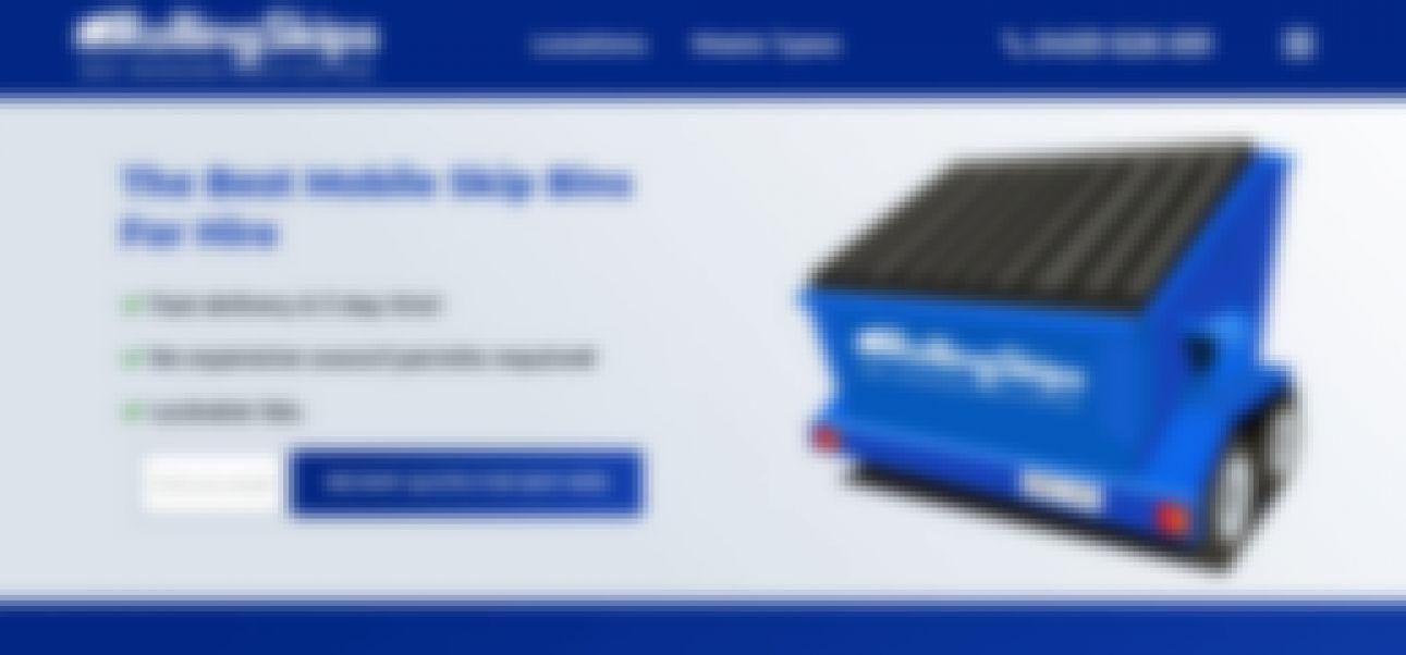 rolling skips