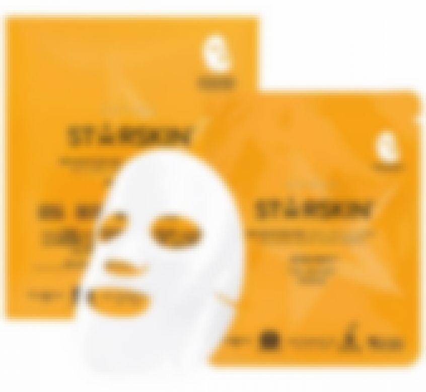 starskin skin brightening face mask