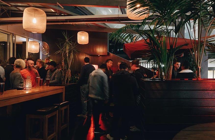 slate restaurant and bar ask melbourne