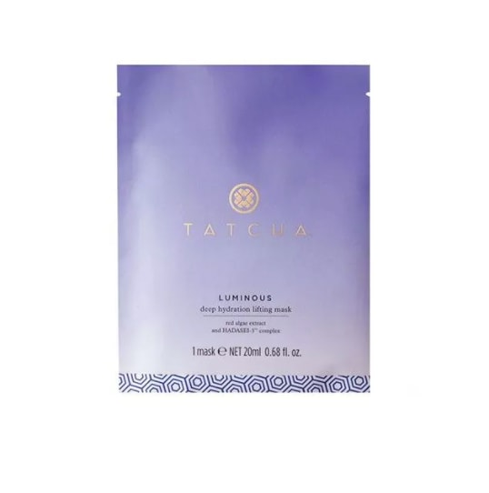 tatcha skin brightening face mask