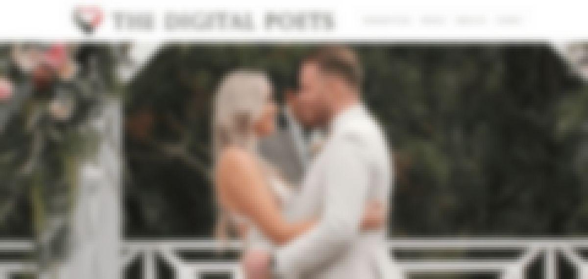 the digital poets