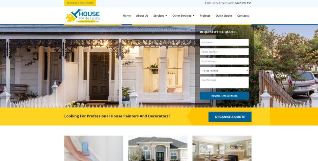 the house painters melbourne 1