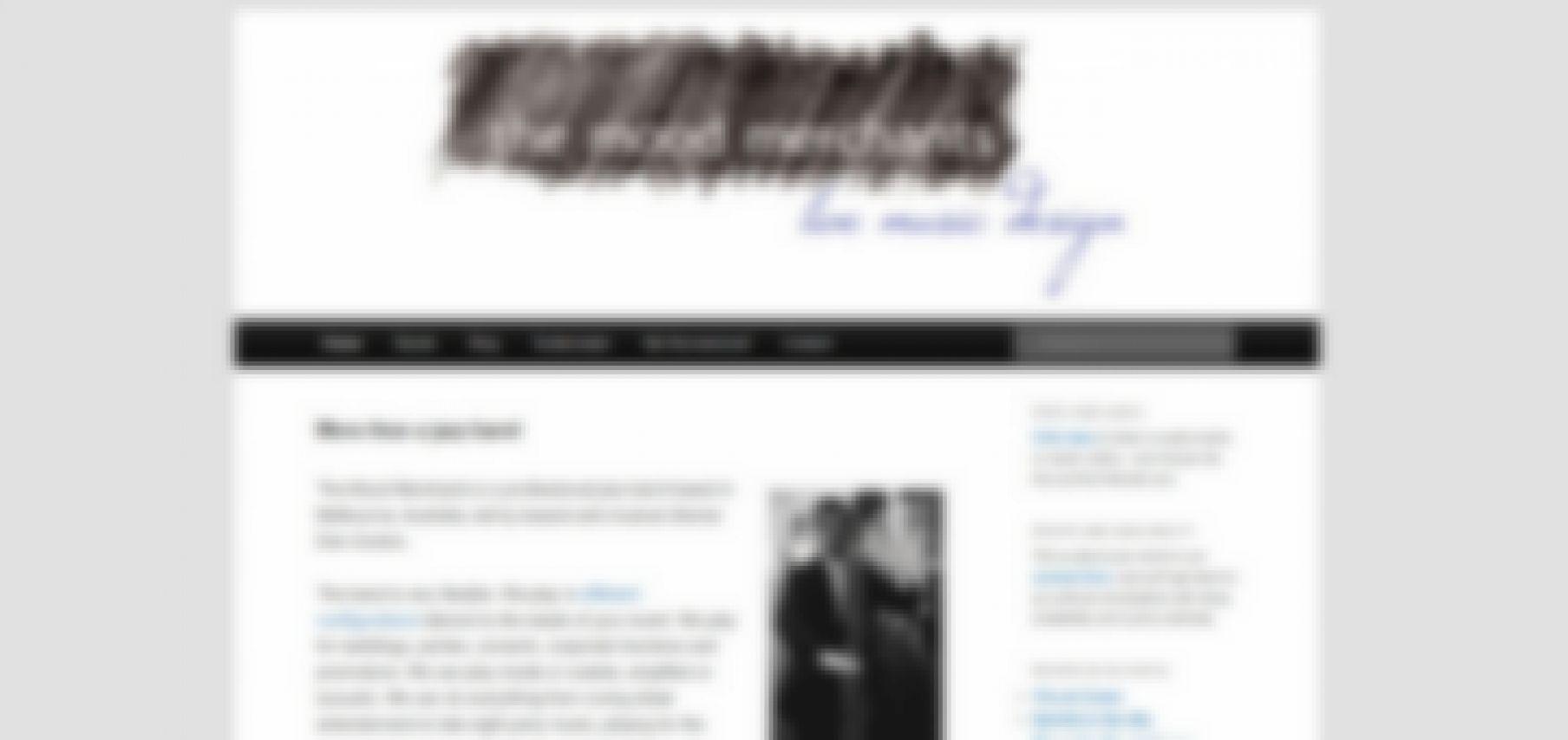 the mood merchants
