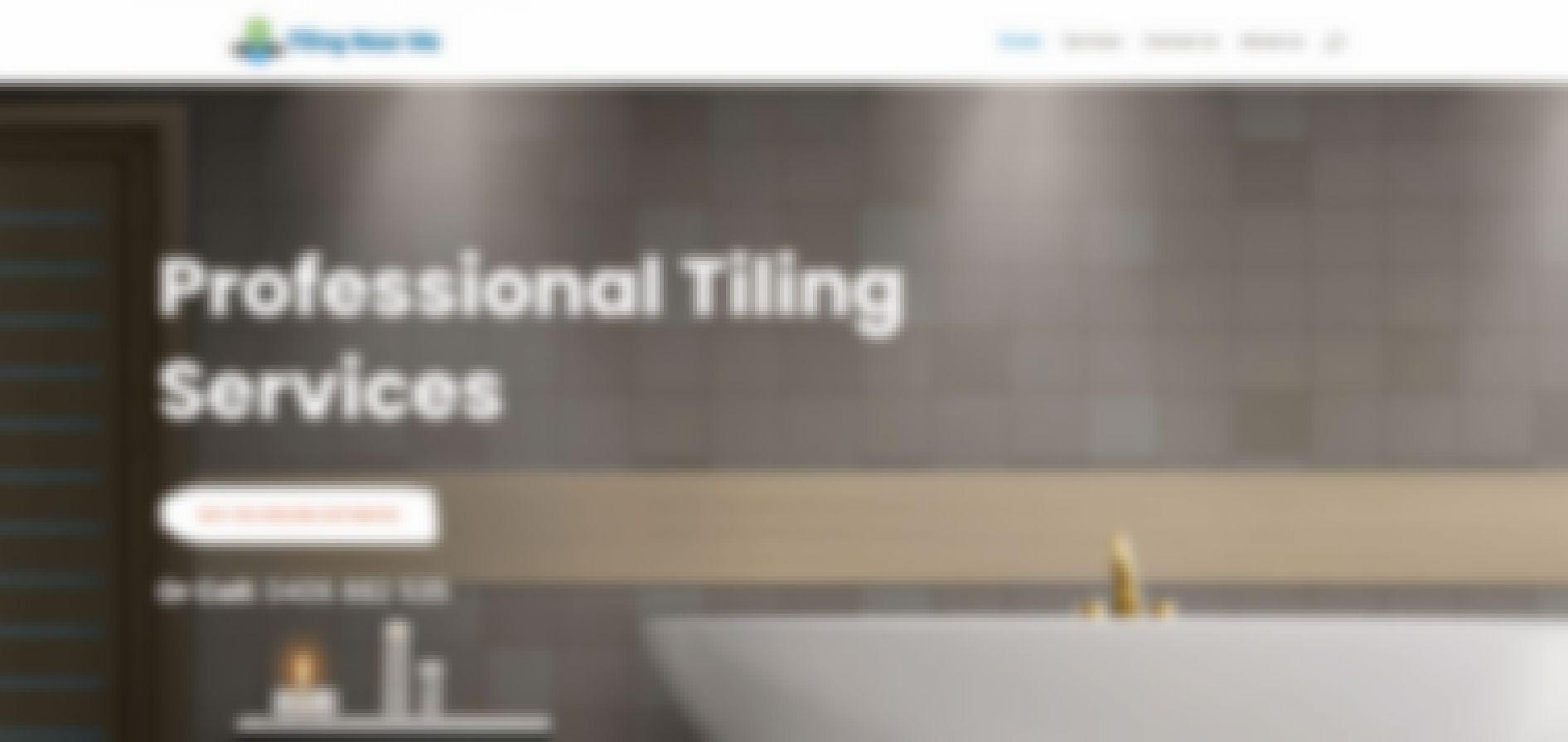 tiling near me