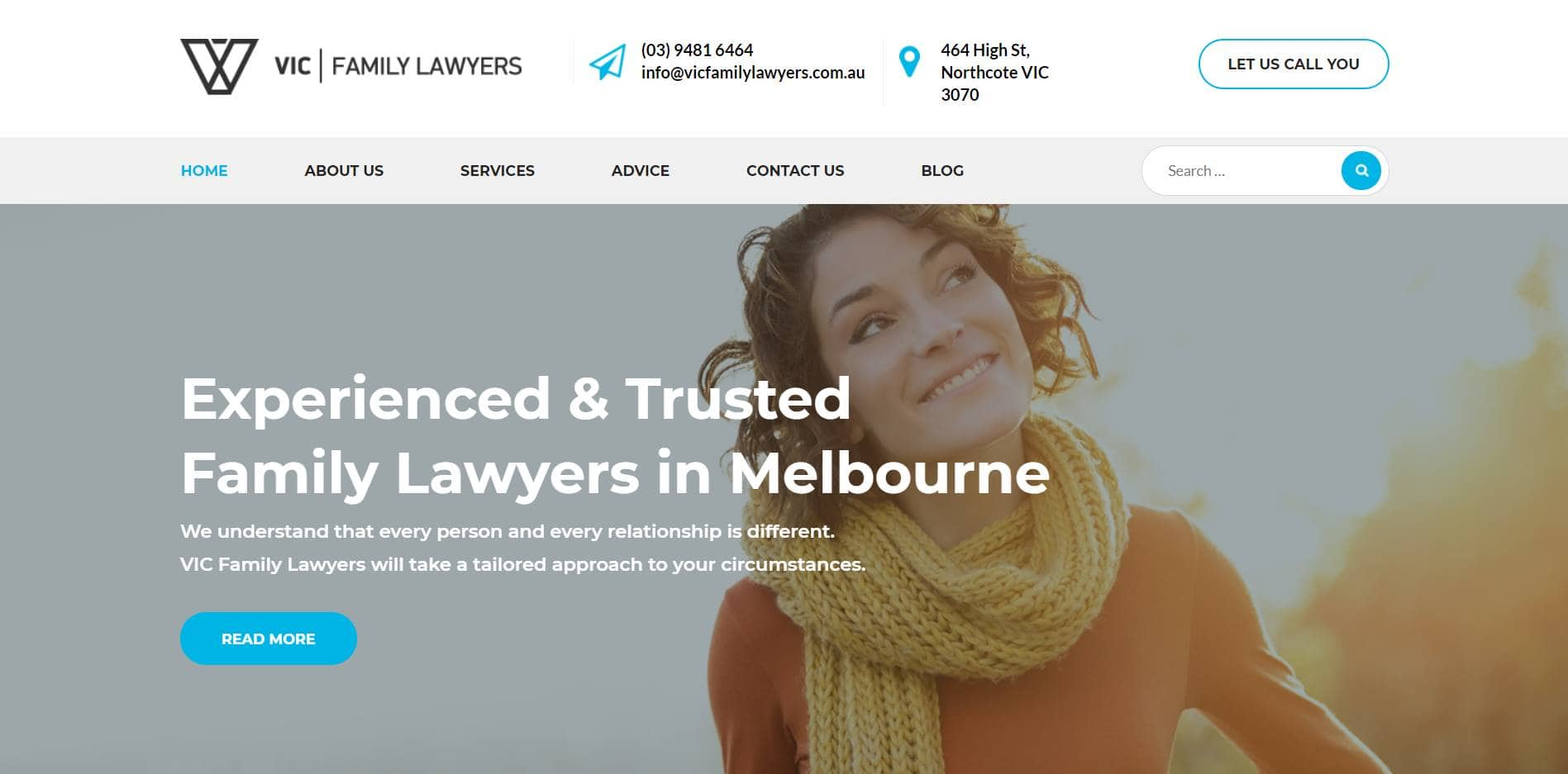 vic family lawyers