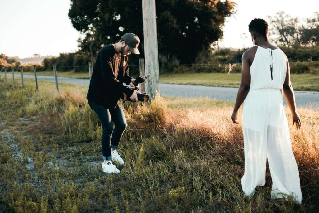 wedding videographers in melbourne, victoria