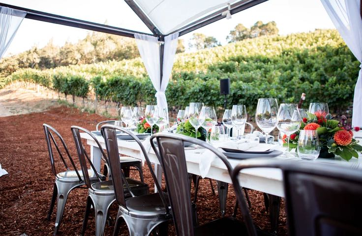wedding winery venue ask melbourne