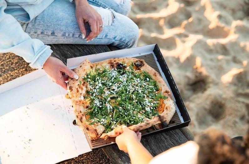 zero 95 best pizza place ask melbourne