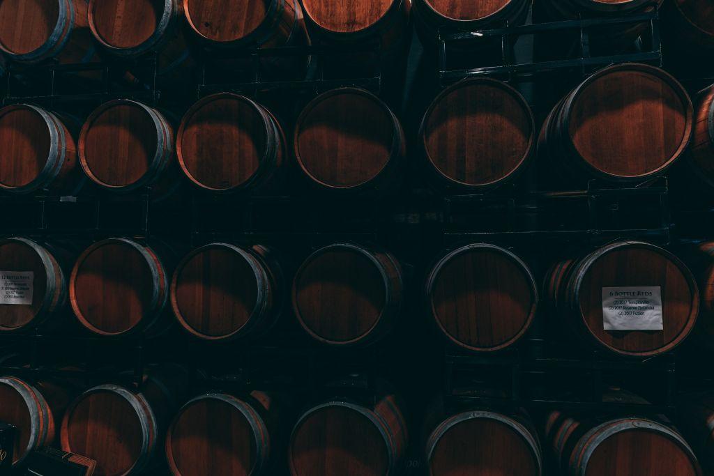 Wineries Around Melbourne