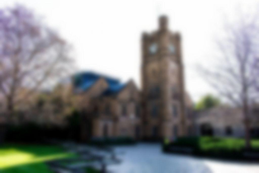 University Melbourne