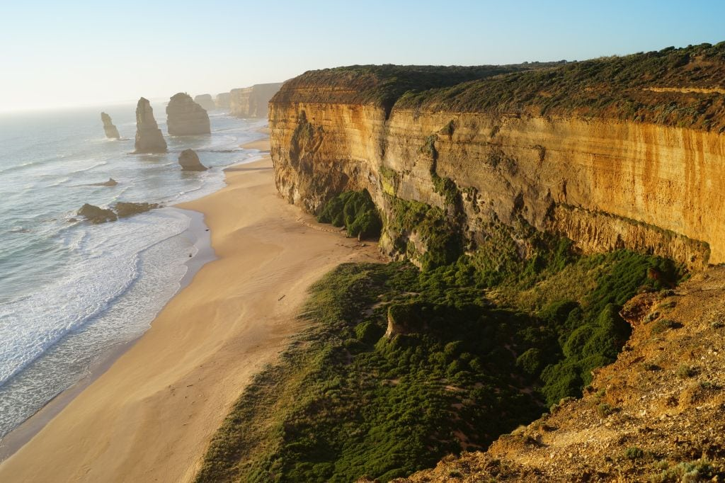 Great Ocean Road Melbourne