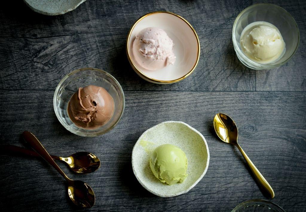 Melbourne Ice Cream