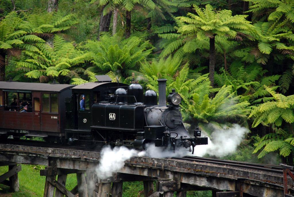 Puffing Billy Railway