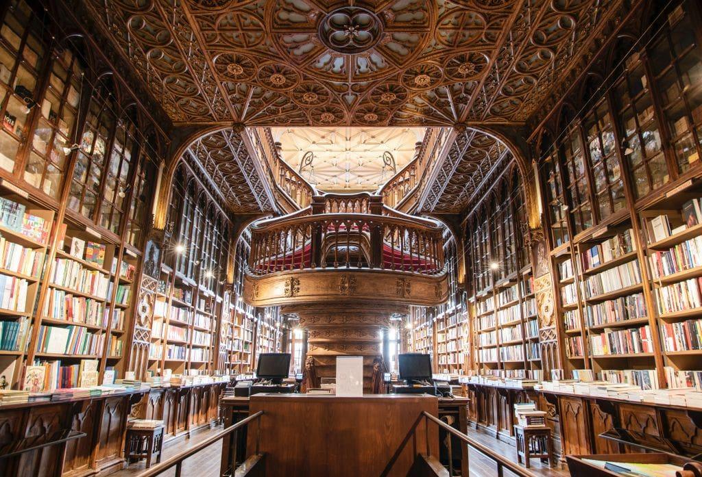 State Library Victoria melbourne